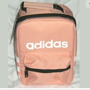 Authentic Adidas Santiago insulated Lunch/tote bag